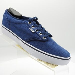 Vans 500714 Size 8 Sneakers Skateboard Mens Shoes